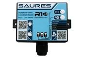 Saures R1 - устройство сбора и передачи информации по WiFi с приборов учета ресурсов (CRT-R1.1)