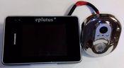 Eplutus EP-640 Цифровой видеоглазок со звонком