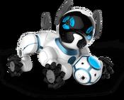 Интерактивная игрушка робот WowWee Chip 0805 Робот Собачка